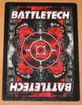 Board Game: BattleTech CCG
