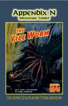 RPG Item: Appendix N Adventures #2: The Vile Worm (DCC RPG)