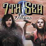 RPG Item: Villains Deck
