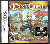 Video Game: Lock's Quest