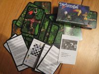 Board Game: Dschungel
