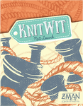 Board Game: Knit Wit