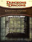 RPG Item: DN4: Cathedral of Chaos