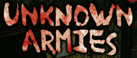 RPG: Unknown Armies (1st Edition)
