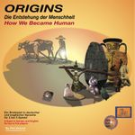 Board Game: Origins:  How We Became Human
