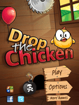 Video Game: Drop the Chicken