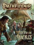 RPG Item: Isles of the Shackles
