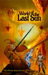 Issue: RPGPundit Presents: World of the Last Sun