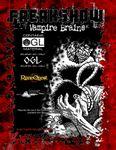 RPG Item: Freakshow: Vampire Brains
