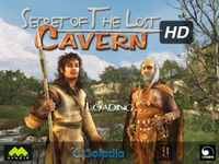 Video Game: Echo: Secrets of the Lost Cavern