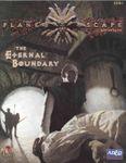 RPG Item: The Eternal Boundary