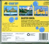 Video Game: Buster Bros.