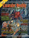 Issue: Excavator Monthly (Issue 3)