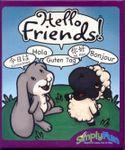Board Game: Hello Friends