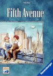 Board Game: Fifth Avenue