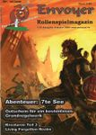 Issue: Envoyer (Issue 135 - Feb 2008)