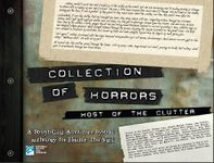 RPG Item: Collection of Horrors 02: Host of the Clutter