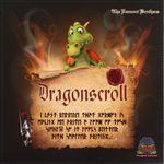 Board Game: Dragonscroll