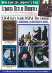 Issue: Legions Realm Monthly (Issue 17 - Feb 2004)