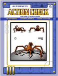 Issue: Action Check (Issue 9 - Feb 2001)