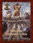 RPG Item: Aegis of Empires 5: Race for Shataakh-Ulm (PF1)