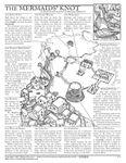 RPG Item: The Mermaid's Knot