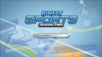 Video Game: Kinect Sports Season Two