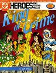 RPG Item: King of Crime