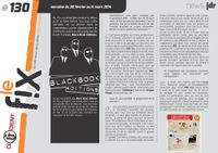 Issue: Le Fix (Issue 130 - Feb 2014)
