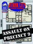 RPG Item: Assault on Precinct 9
