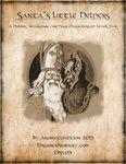 RPG Item: DN-03: Santa's Little Helpers