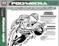 RPG Item: Weapons of Power Armor Destruction 3
