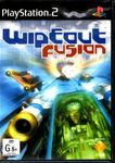Video Game: WipEout Fusion
