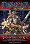Board Game Accessory: Descent: Journeys in the Dark (Second Edition) – Conversion Kit