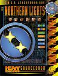 RPG Item: Northern Lights Confederacy