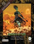 RPG Item: Splinters of Faith 06: Morning of Tears  (Pathfinder)