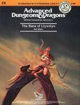 RPG Item: C5: The Bane of Llywelyn