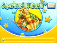 Video Game: Supermarket Mania