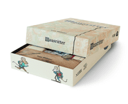 RPG Item: Mausritter: Boxed Set (2nd Ed)