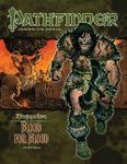 RPG Item: Pathfinder #034: Blood for Blood