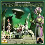 Board Game: Time 'n' Space