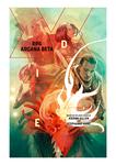 RPG Item: DIE RPG Arcana Beta