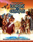 RPG Item: Lords of Olympus