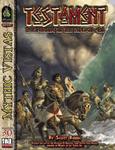RPG Item: Testament: Roleplaying in the Biblical Era