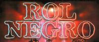 RPG: Rol Negro
