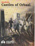 RPG Item: Castles of Orbaal