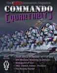 Issue: Commando Quarterly (Issue 2 - Jan 2006)