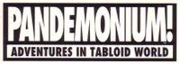 RPG: Pandemonium
