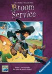Board Game: Broom Service