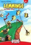 Board Game: Lemminge
